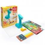 Creion 3D pentru copii 3Doodler 3D Build and Play 4+