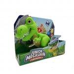 Dinozaur Junior Cyberworld T-Rex Verde