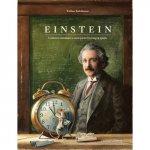 Calatoria uimitoare a unui soricel in timp si spatiu Einstein