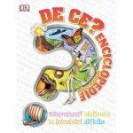 Enciclopedie pentru copii De Ce Editura Kreativ EK3790