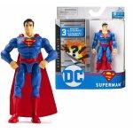 Figurina Superman 10 cm articulata cu accesorii