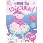 Fantasticii Unicorni Editura Kreativ EK5996