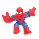 Figurina Marvel Heroes of Goo Jit Zu Spider-Man