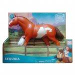 Figurina calul colectionarului Sequoia Spirit