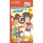Joc educativ Luk Cuvintele Jucause varsta 7 ani Editura Kreativ EK6148