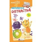 Joc educativ Luk matematica distractiva Editura Kreativ EK6139