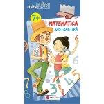 Joc educativ Luk Matematica Distractiva varsta 7 ani Editura Kreativ EK6147