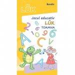 Joc educativ Luk Toamna exercitii interdisciplinare Editura Kreativ EK465
