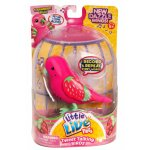 Pasare electronica S4 Strawberry Belle Little Live Pets