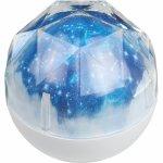 Lampa de veghe si proiector Diamond  Bambinice BN023