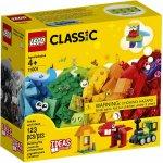 Lego Classic Caramizi si idei