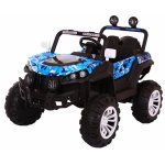 Masinuta electrica 4x4 Nichiduta Shadow Blue Army