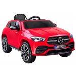 Masinuta electrica cu roti din cauciuc Mercedes GLE 450 AMG Red