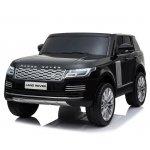 Masinuta electrica cu telecomanda Range Rover Vogue 12V 10Ah