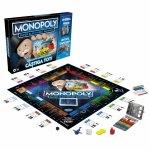 Monopoly Super Electronic Banking Castiga Tot