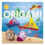 Origami 3 superdistractiv Editura Kreativ EK5659