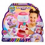 Set de creare jucarie antistress Bubble Drops Neon Wild Pikmi Pops