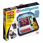 Joc Pallino coding