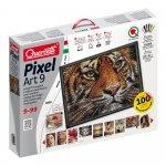Pixel Art 9 planse