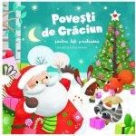 Povesti de Craciun pentru toti prichindeii Editura Kreativ EK5830