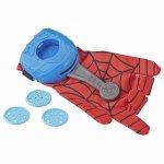 Manusa cu lansator Spider-Man