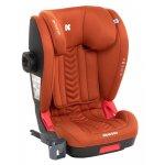 Scaun auto cu isofix 2-3 (15-36 kg) Tilt Orange 2020