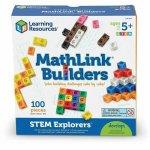 Set MathLink constructii 3D