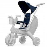 Set textil Liki Trike Royal Blue