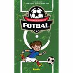 Setul meu de activitati Fotbal Editura Kreativ EK5835