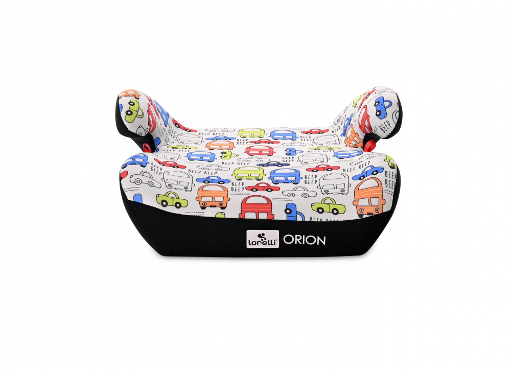 Inaltator auto Orion compact 22-36 kg Grey Cars