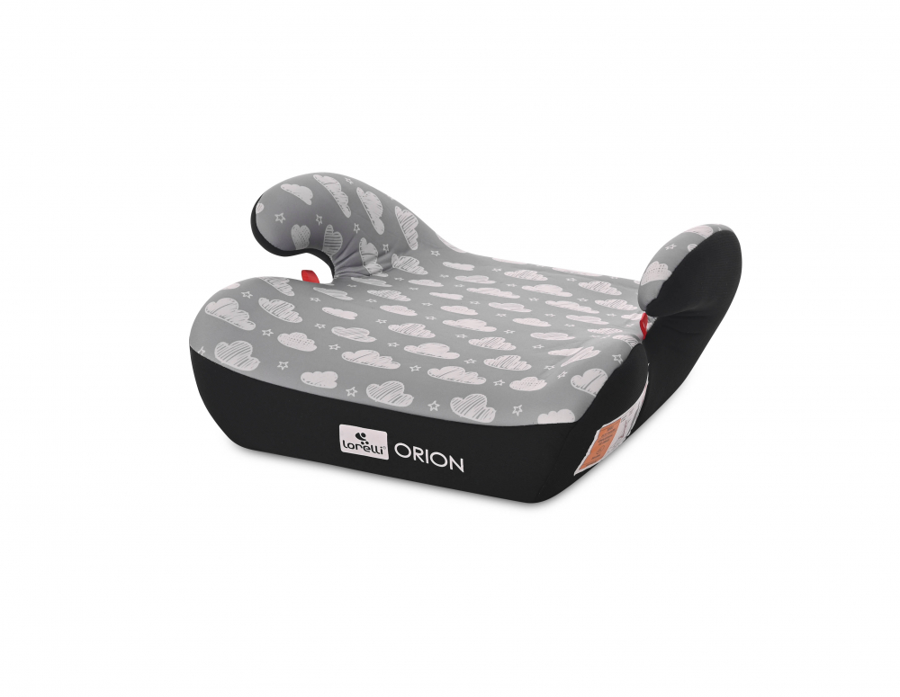 LORELLI Inaltator auto Orion compact 22-36 kg Grey Clouds