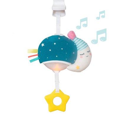 Jucarie landoucarucior muzicala Mini Moon