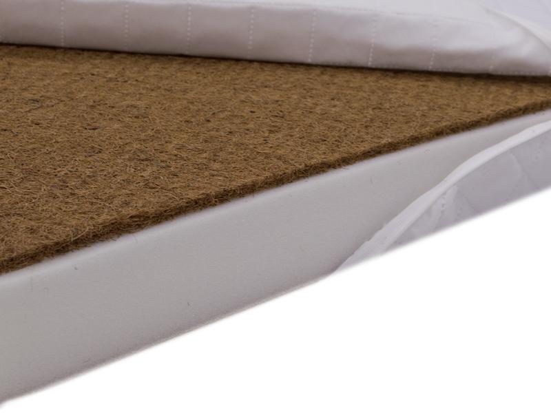 Saltea Cocos Confort I 90x40x5 cm