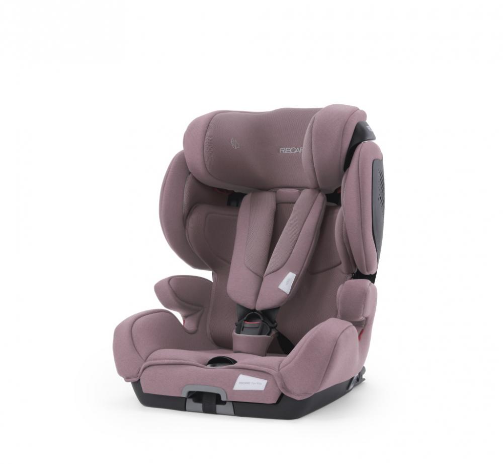 Scaun auto cu isofix Tian Elite Prime Pale Rose 9-36 kg