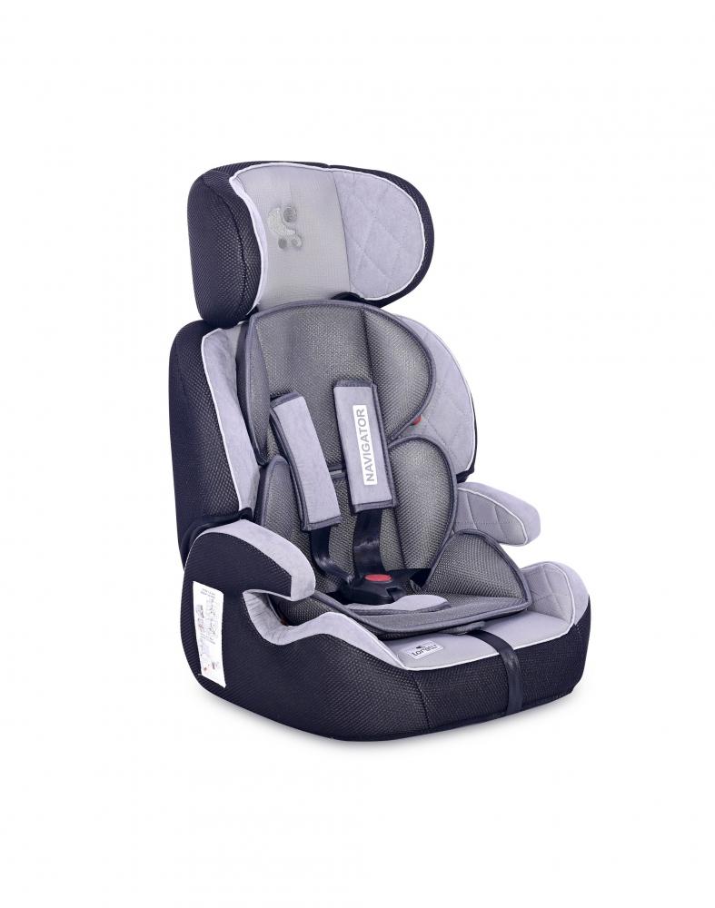 Scaun auto Navigator 9-36 kg Grey New imagine