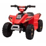 Atv electric 6V Nichiduta Speed 1 Red
