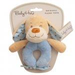 Catelus bleu zornaitor Baby Hug