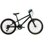 Bicicleta copii Devron Riddle K1.2 negru albastru 20 inch