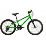 Bicicleta copii Devron Riddle K1.2 verde 20 inch