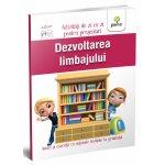 Carte Dezvoltarea limbajului