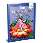 Carte povesti Degetica