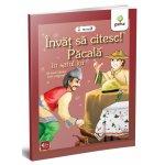 Carte povesti Pacala
