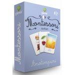 Carti joc Montessori Anotimpuri