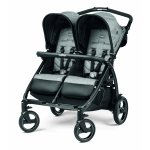 Carucior Peg Perego Book For Two Cinder 0 - 15 kg