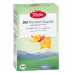 Cereale cu lapte gris si  fructe +6 luni 200g Topfer