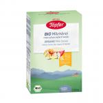 Cereale cu ovaz lapte mere si vanilie Bio Organic 200 g Topfer