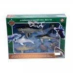 Colectie animale marine