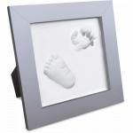Kit rama amprenta bebe 3D Happy Hands