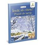 Invat sa citesc! Poezii de iarna