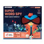 Joc Super spionul cuvintelor